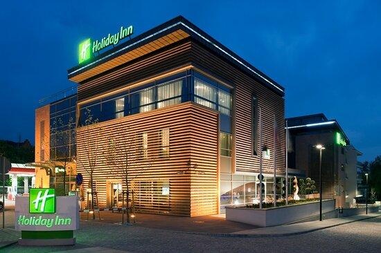 Holiday Inn Bydgoszcz, an IHG hotel