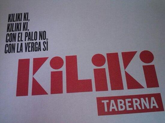 Kiliki Taberna