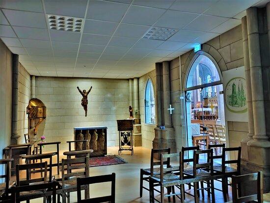 Eglise Notre- Dame de Cholet