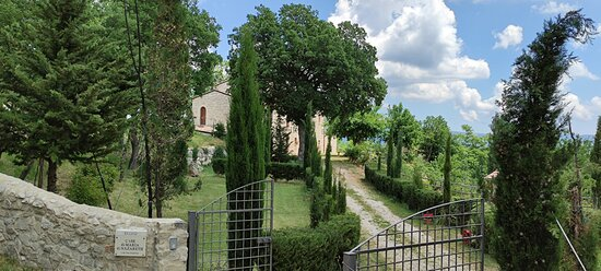 Torricella Peligna, Italien: Eremo