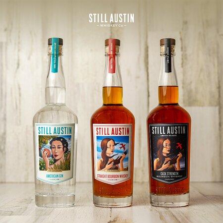 Still Austin Whiskey Co