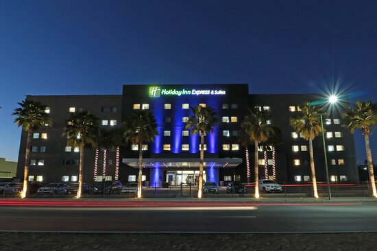 Holiday Inn Express & Suites Hermosillo, An IHG Hotel