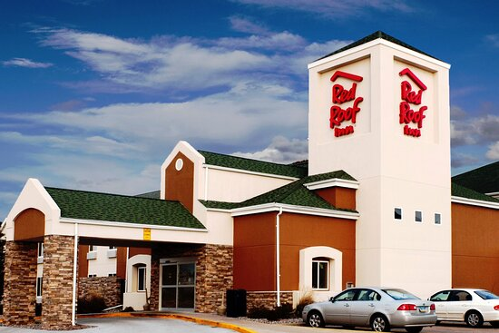 Red Roof Inn Fargo – I-94/ Medical Center
