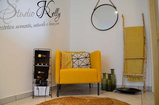 Studio Kelly - Estetica Avanzata, Naturale & Benessere