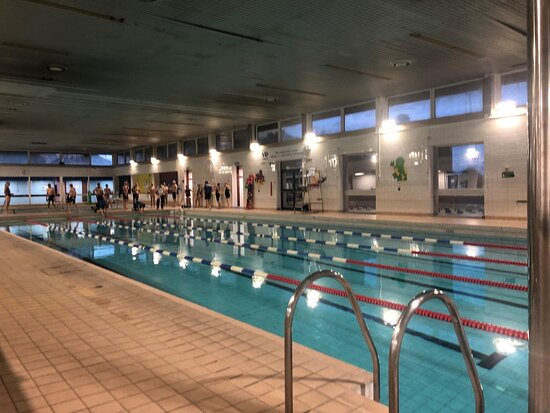 Vale of Leven Pool