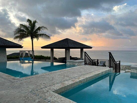Turks-och Caicos: Turks and Caicos