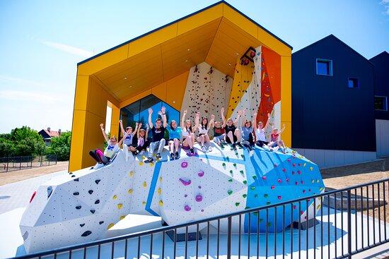 Bobo Fun Park