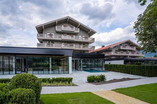 Parkhotel Egerner Hoefe
