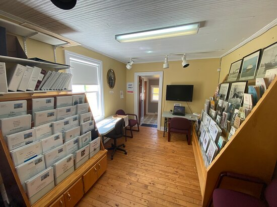 Glovertown Museum - The Janes House