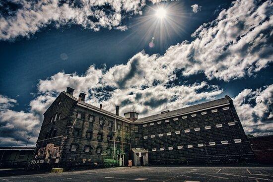 Geelong Gaol Museum