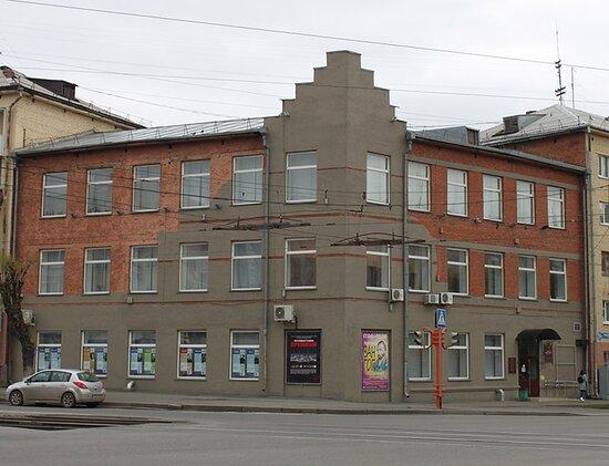 Dom Khudozhnikov
