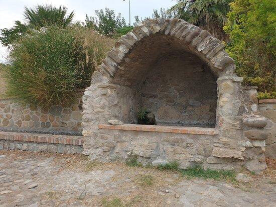 Fontana di San Vitaleó