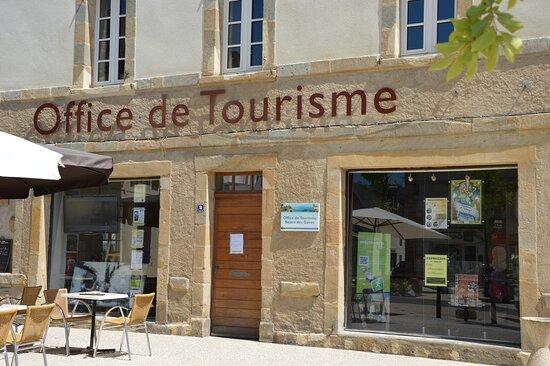 Office de tourisme du Béarn des Gaves - Bureau de Navarrenx