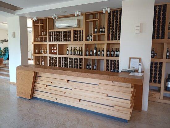 Great wines near Smederevo