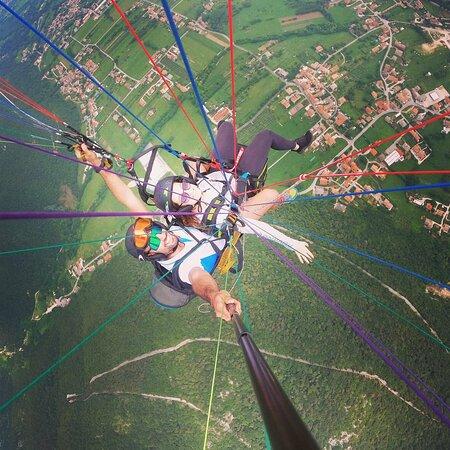 Airsports Montegrappa