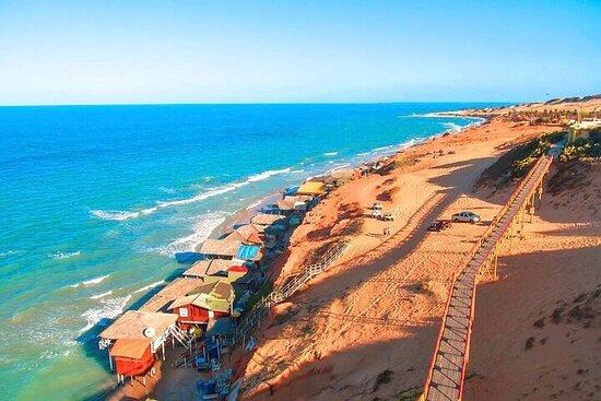Visitez 3 plages en 1 jour