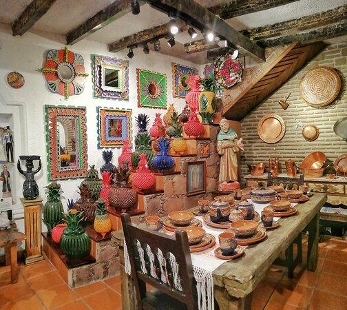 Casa Michoacana