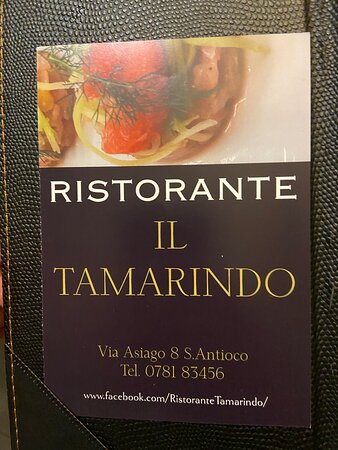 Best Italian/Sardegnan food in town! Maybe in the whole south!