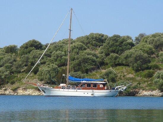 Daily Cruise To Balos Crete