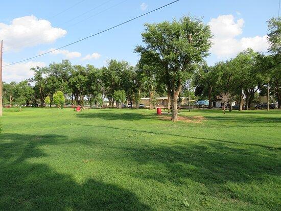 Hillcrest Park