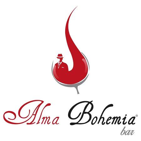 Alma Bohemia bar