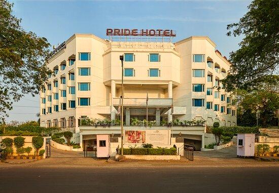 프라이드 호텔 나그푸르