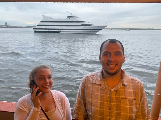 Bay State Cruise Company
