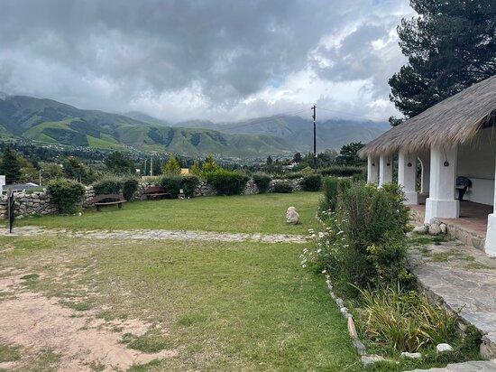 Tafi del Valle, Argentinien: Paisaje