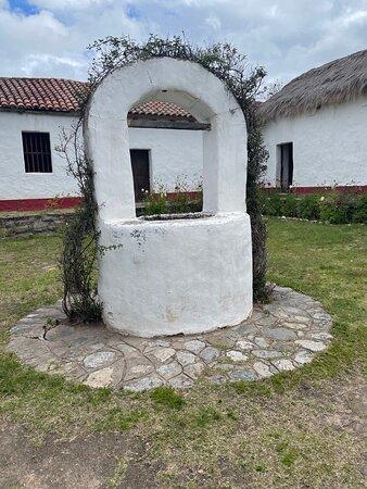 Tafi del Valle, Argentinien: Aljibe