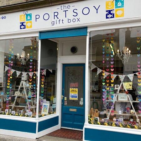 The Portsoy Gift Box