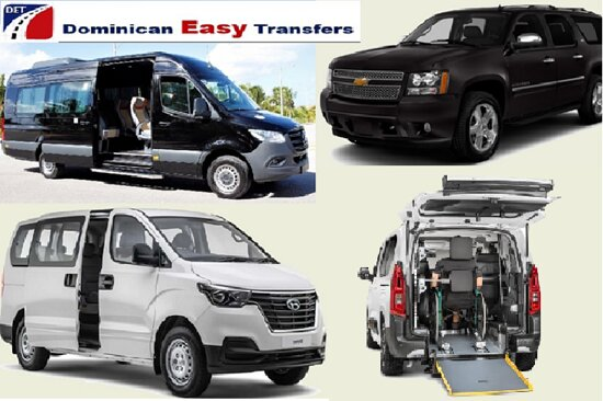 Dominican Easy Transfers