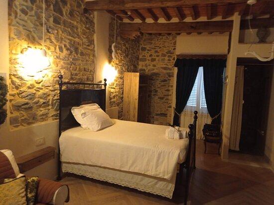 Castelnuovo di Val di Cecina Foto