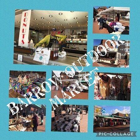 Barrow Outdoor Market