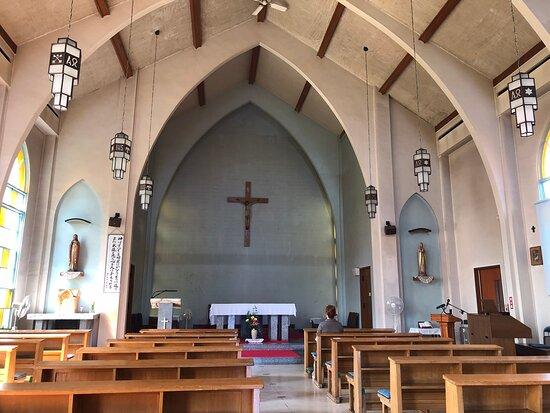 Catholic Kiryu Church