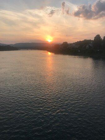 Chattanooga Southern Belle Riverboat Sightseeing-Kreuzfahrt Bild