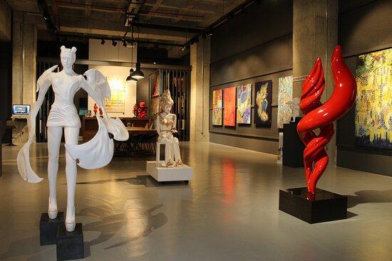 Artopol Art Gallery