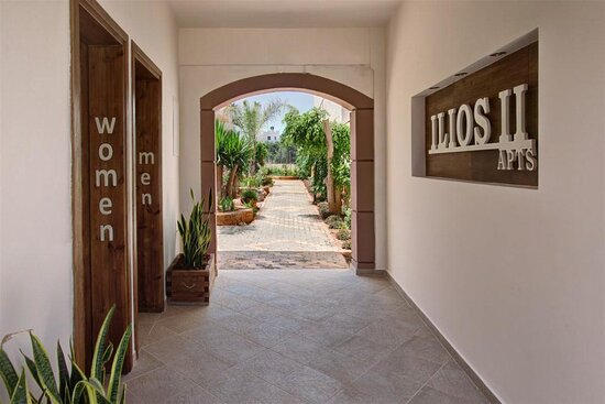 Ảnh về Ilios II Apartments - Ảnh về Crete - Tripadvisor