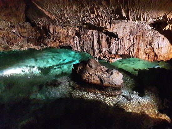 Cova De S'aigua