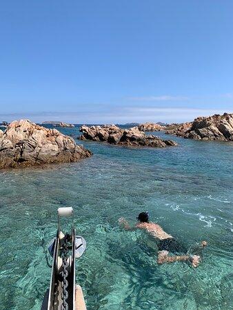 La vera Sardegna