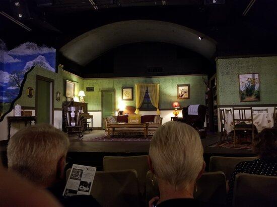 Red Carpet Community Theatre