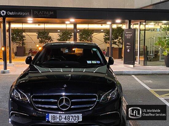 LFL Worldwide Chauffeur Services