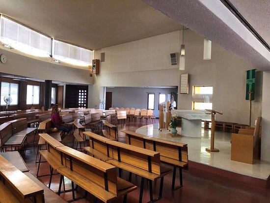 Koganei Catholic Church