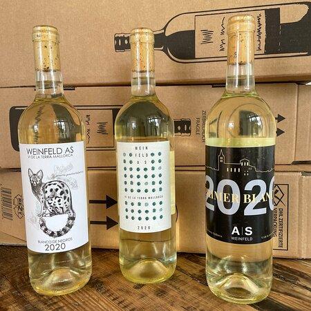 We are on the way to YOU 😊🙋♀️🙋♂️  Your wine 🍷   Your piece of Mallorca 🏝 g r a p e v i n e  s p o n s o r s h i p DE.WeinFeldSineu.com EN.WeinFeldSineu.com weinfeld.sineu@gmail.com 🛒WINE SHOP DE.WeinFeldSineu.com/shop EN.WeinFeldSineu.com/shop You could find us on INSTAGRAM: instagram.com/Weinfeld.Sineu ☀️ #weinfeldsineu #mallorca #redwine #whitewine #wine #rebenpatenschaft #grapevinesponsorship #blancdenoir #rotwein #weißwein #weinstock #ökologisch #sineu #weinberg