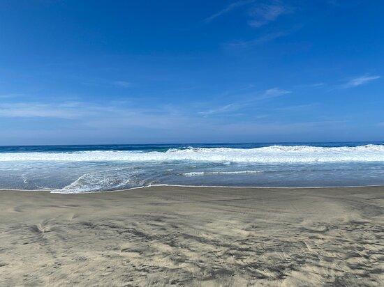 Mi experiencia en Puerto Escondido