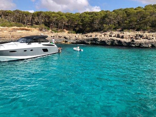 Tirant Boat Tours