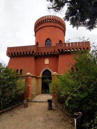 Gita alla Villa Durazzo Pallavicini