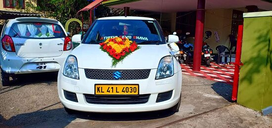 Kochi (Cochin), India: we are doing events and wedding trips also