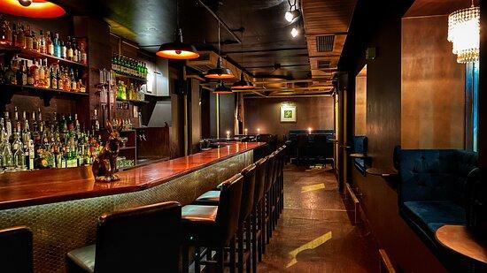 The Rabbithole Bar