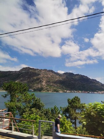 Excursion to Finisterre + Costa da Morte (7 stops) Εικόνα