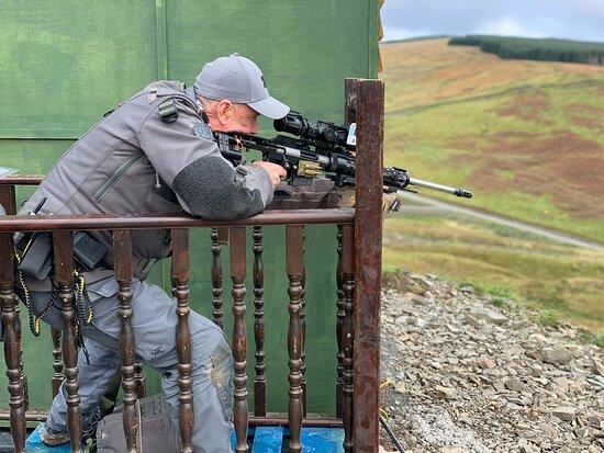 Eskdalemuir 2k Training Range